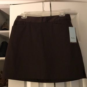Lady Hagen golf skirt. NWT size 4